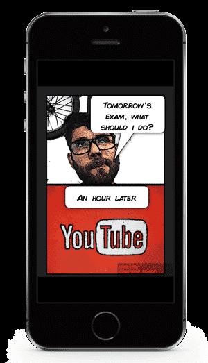 comic strip maker2 min DzTechs - أفضل تطبيقات إنشاء الرسوم الكوميكية لإطلاق العنان للجانب الإبداعي الخاص بك