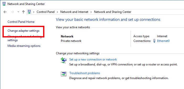كيفية إنشاء خادم VPN على Windows 10 للوصول إلى ملفاتك عبر الإنترنت