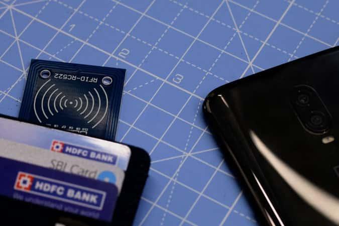 الاستخدامات المميزة لعلامات NFC التي لم تكن تعلمها