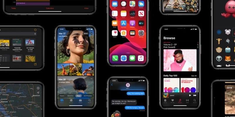 نظام التشغيل iOS 13 : كل ما تحتاج إلى معرفته عن هذا النظام