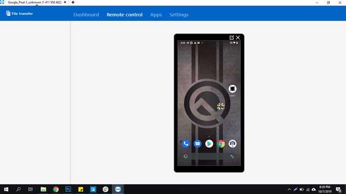 Comment afficher votre écran Android sur votre ordinateur via WiFi ou USB