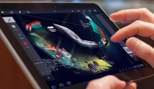 Top 5 des applications de dessin et de conception pour Android - Android