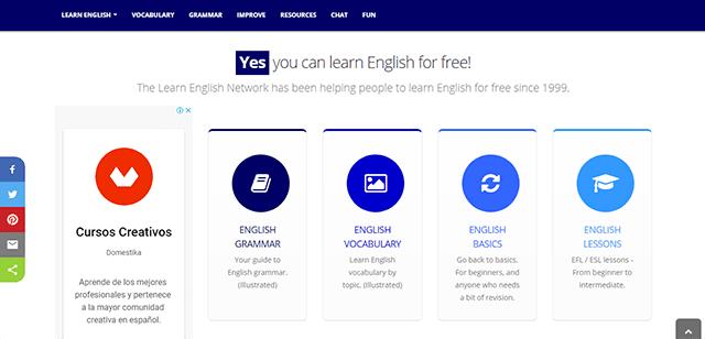 Le meilleur nouveau site vous aide à améliorer votre prononciation anglaise