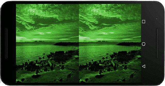 تعرف على أفضل 3 تطبيقات للأندرويد تُمكنك من التقاط الصور ومقاطع الفيديو في الليل - Android