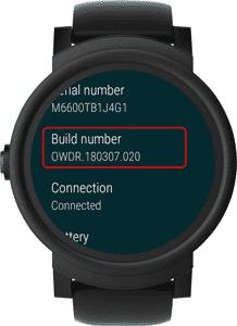 A3 min DzTechs - كيفية تشغيل الموسيقى على Android Watch دون هاتفك أو إنترنت