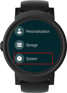 A4 min DzTechs - كيفية تشغيل الموسيقى على Android Watch دون هاتفك أو إنترنت
