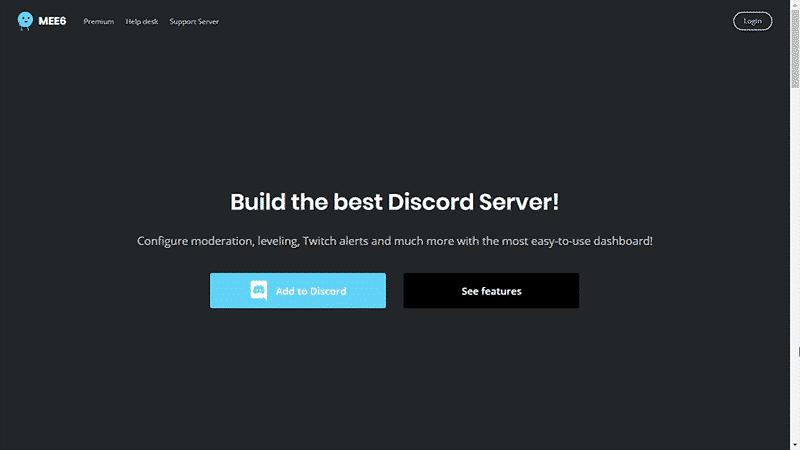 Meilleurs robots sur Discord pour améliorer votre expérience de serveur