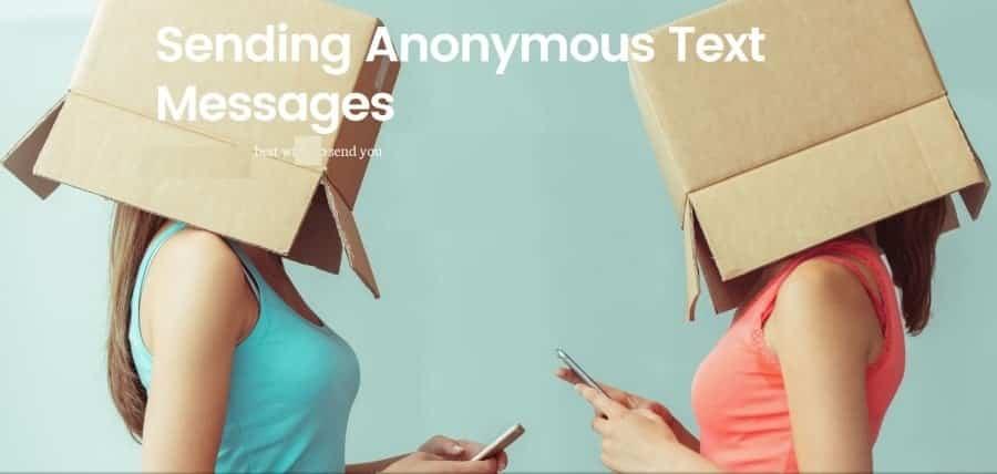 كيفية إرسال رسائل مجهولة على Facebook Messenger