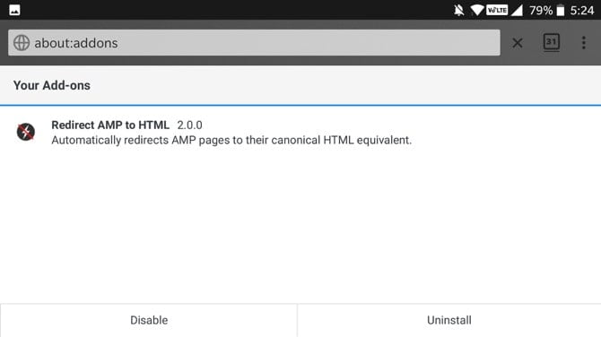 Meilleurs add-ons Firefox pour Android | Dz Techs