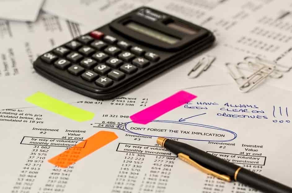 أفضل برامج مسك الدفاتر للشركات الصغيرة لتسجيل المعاملات المالية