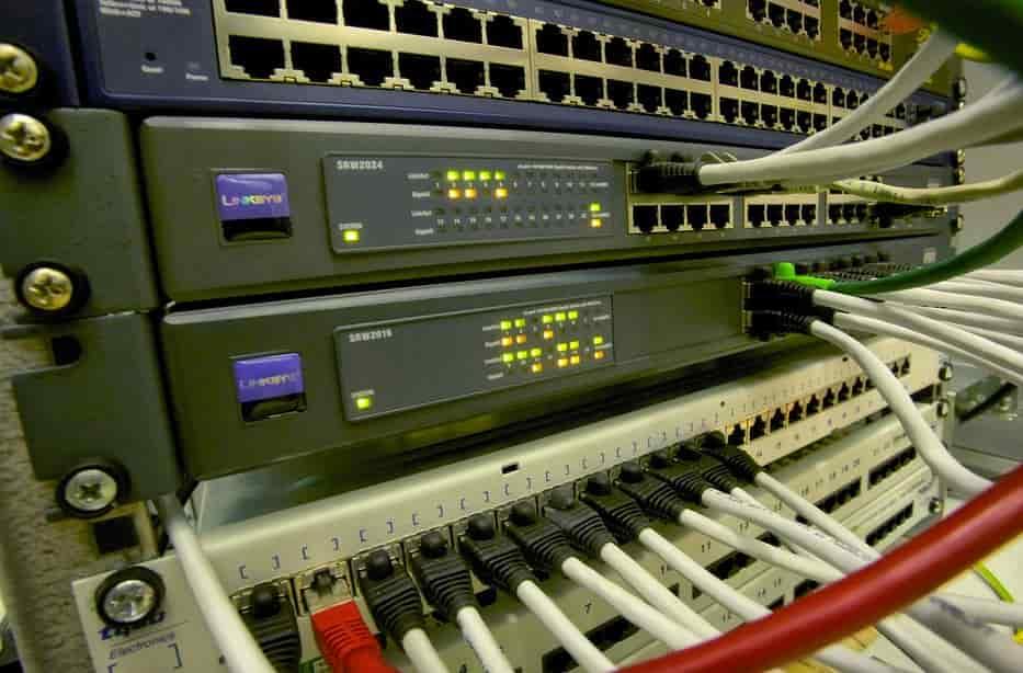 أفضل البرامج المفتوحة المصدر لإدارة و تخطيط الشبكة