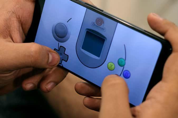 Les meilleurs émulateurs Dreamcast pour Android pour ramener la nostalgie - Android