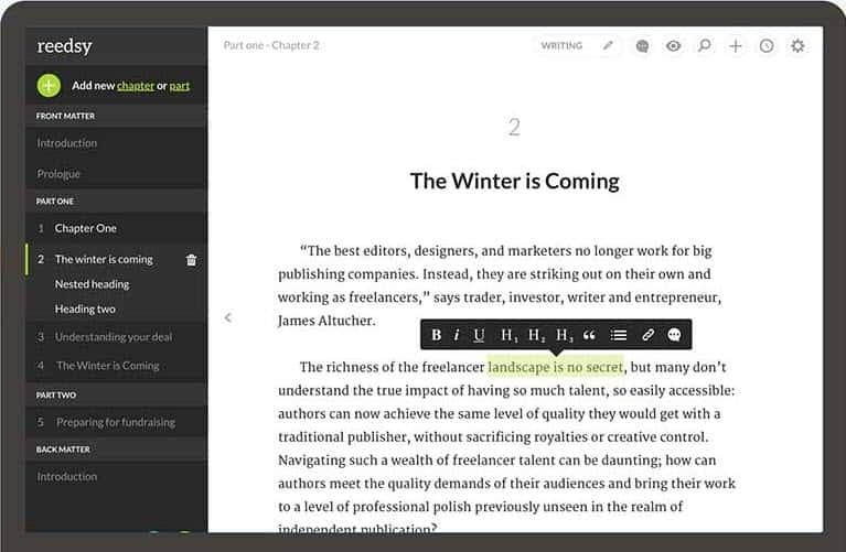 Vous recherchez des alternatives à Scrivener? Voici les meilleurs programmes d'écriture gratuits