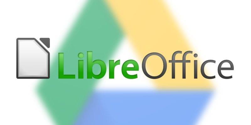 كيفية فتح و تحرير الملفات عن بُعد من Google Drive في LibreOffice