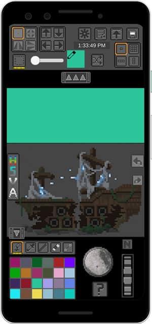 إنشاء صور فن بكسل مذهلة باستخدام هذه التطبيقات على Android و iOS و Web - Android iOS