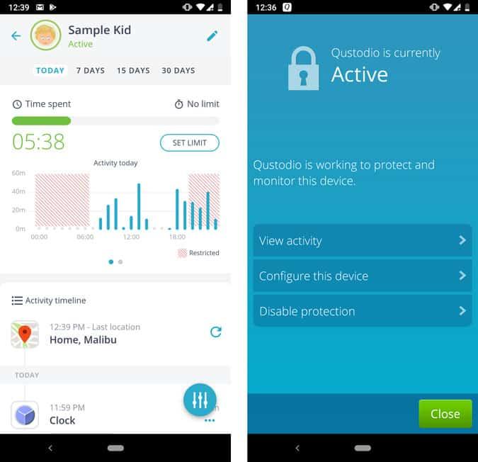 كيفية حجب المواقع على Android دون الحاجة لصلاحيات الروت على هاتفك - Android