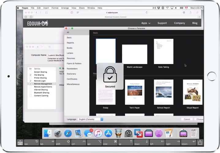 Comment accéder à distance à votre Mac depuis un ordinateur externe