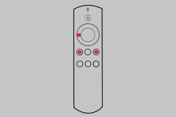 Vous avez oublié ou perdu votre télécommande Fire TV Stick ? Voici vos options - Fire TV Stick