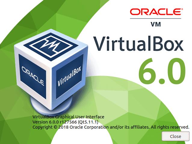 كيفية تثبيت إضافات الضيف لـ VirtualBox