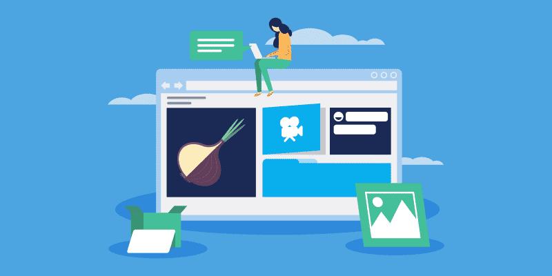 أفضل مواقع الويب المظلم التي لن تجدها على محركات البحث المختلفة