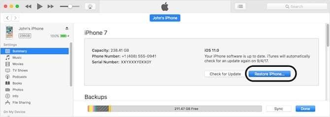 هل نسيت رمز المرور لجهاز iPhone أو iPad؟ إليك كيفية إعادة تعيين كلمة المرور!