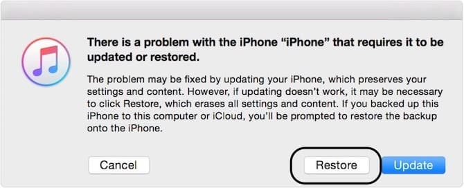 Vous avez oublié votre mot de passe iPhone ou iPad ? Voici comment réinitialiser votre mot de passe! -iOS