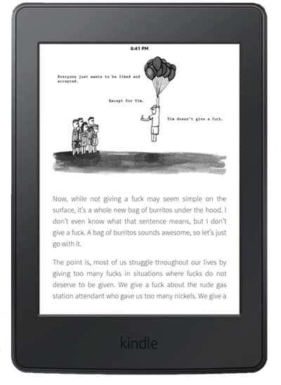 النصائح والخدع على Kindle Paperwhite التي يجب عليك معرفتها لتسهيل القراءة