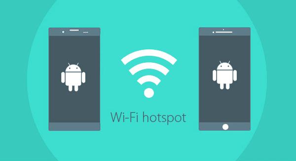 أفضل تطبيقات إنشاء نقطة اتصال Wi-Fi للهواتف الذكية التي تعمل بنظام Android