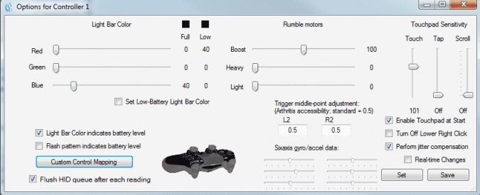 أفضل بدائل لـ DS4Windows لاستخدام جهاز التحكم PS4 على الكمبيوتر - PS4