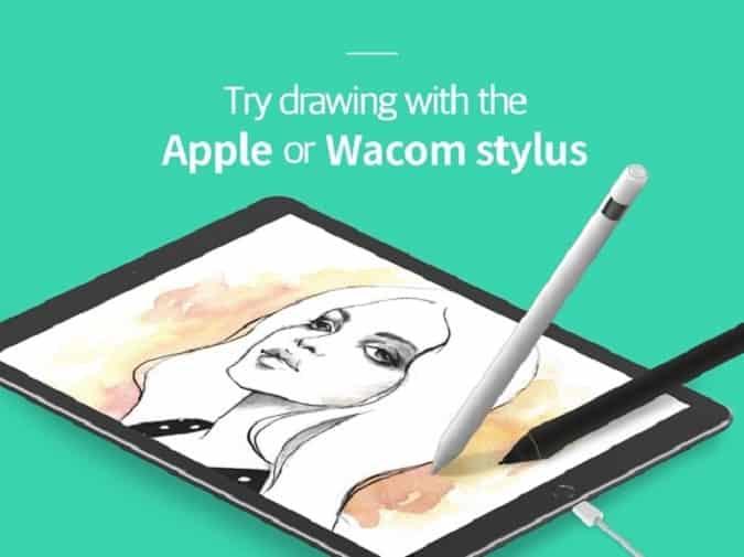 Duet Display مقابل EasyCanvas : أيهما أفضل لاستخدام iPad Pro كجهاز رسم للكمبيوتر الشخصي