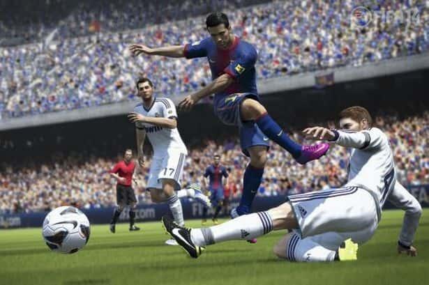 Les meilleurs jeux de football pour Android pour développer vos compétences de manager de football - Android