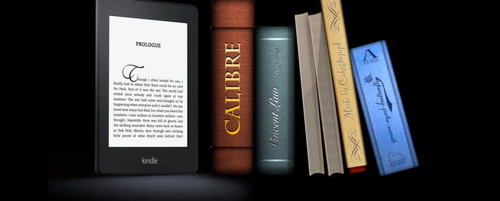 أفضل الإضافات لـ Calibre لمحبي الكتب الإلكترونية - اضافات