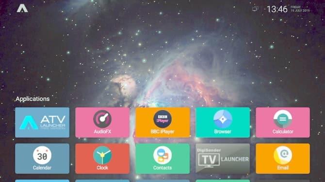 Comment créer facilement Android TV Box avec Raspberry Pi