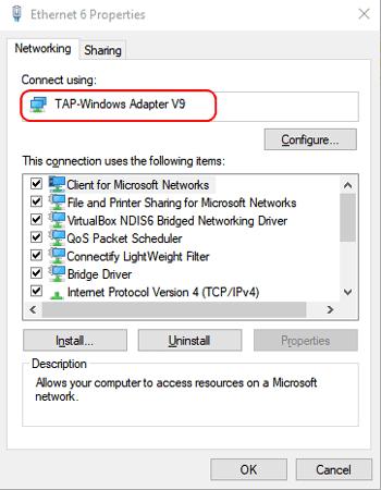 Comment partager une connexion VPN via Wi-Fi sous Windows 10 - Windows