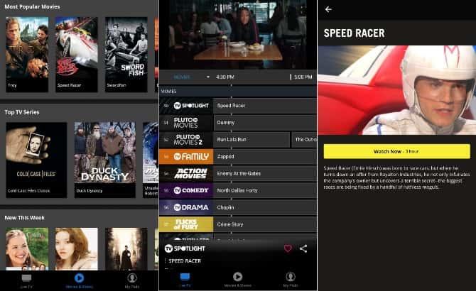 أفضل تطبيقات الأفلام المجانية لمشاهدة الأفلام عبر الإنترنت لجميع المنصات