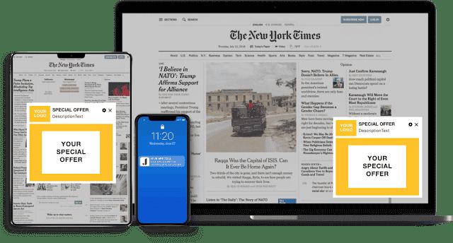 Les meilleures alternatives Google AdSense pour votre blog: Version 2021