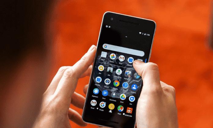Comment supprimer toutes les icônes d'applications de votre écran d'accueil en un clic - Android