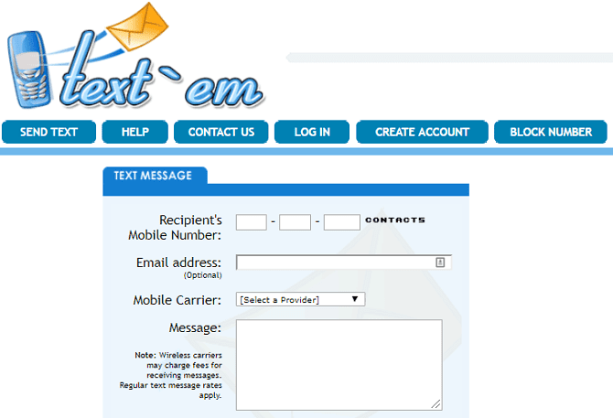 latest design pre order large discount Les meilleurs sites pour envoyer des SMS gratuitement depuis ...