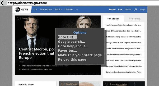 أفضل متصفحات الويب على Roku للاستخدامها لتصفح الإنترنت - Roku