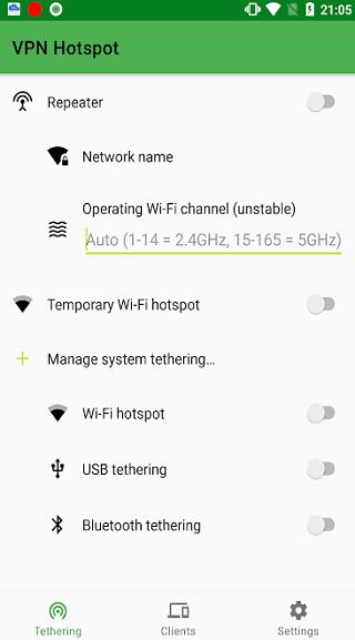 أفضل تطبيقات إنشاء نقطة اتصال Wi-Fi للهواتف الذكية التي تعمل بنظام Android - Android