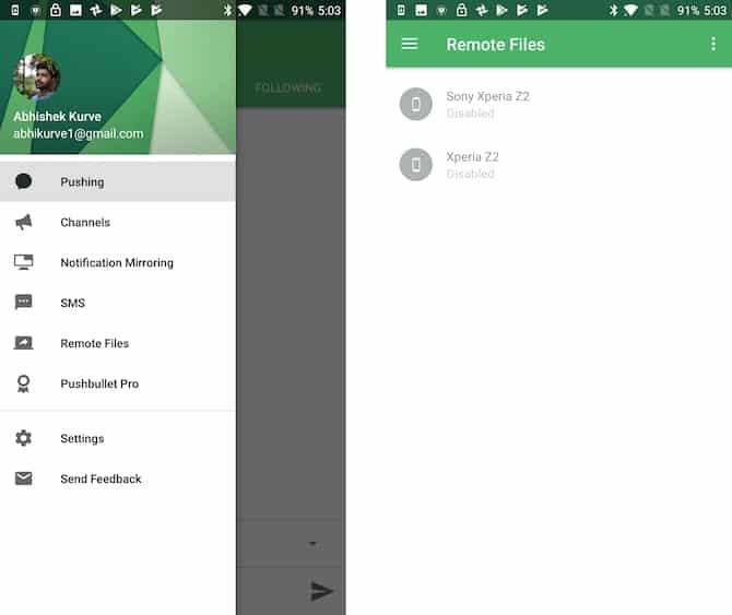 إدارة الملفات على Android : 7 نصائح أساسية تحتاج إلى معرفتها