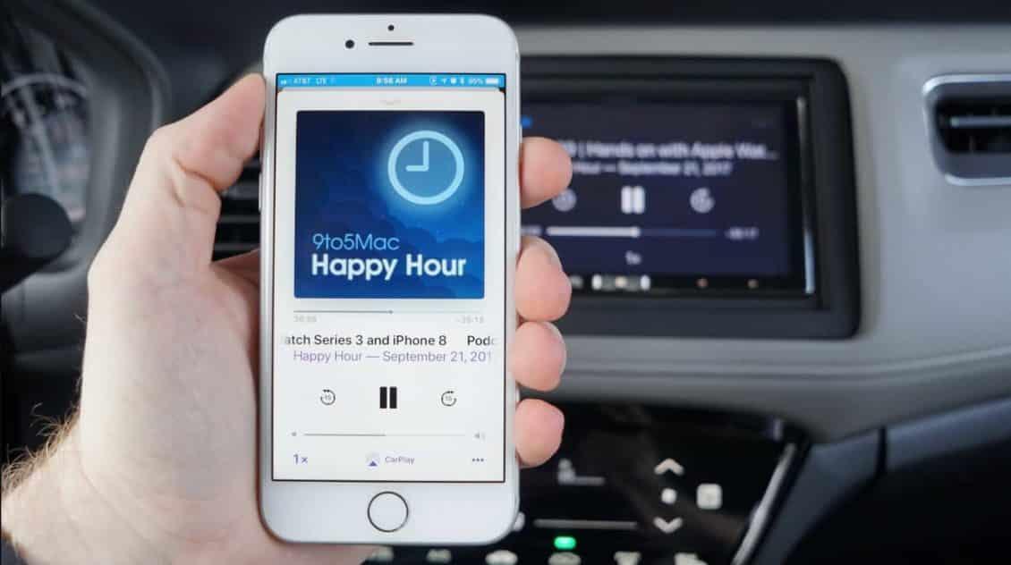 Meilleures applications Apple CarPlay pour iPhone à apprécier en conduisant - iOS