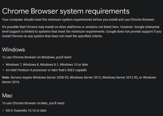 علامات إلى أنه حان الوقت لاستبدال جهاز  MacBook أو iMac الخاص بك - Mac