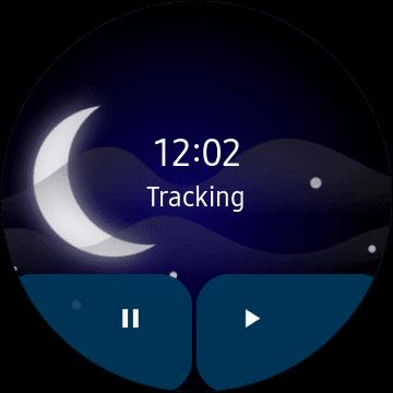 كيفية استخدام تطبيق Sleep as Android مع Galaxy Watch - Galaxy Watch