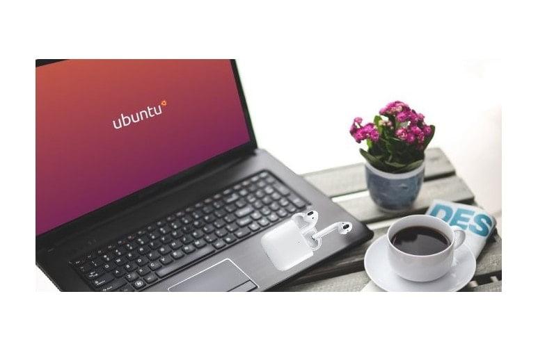 كيفية إصلاح سماعات AirPods لا تعمل على Ubuntu