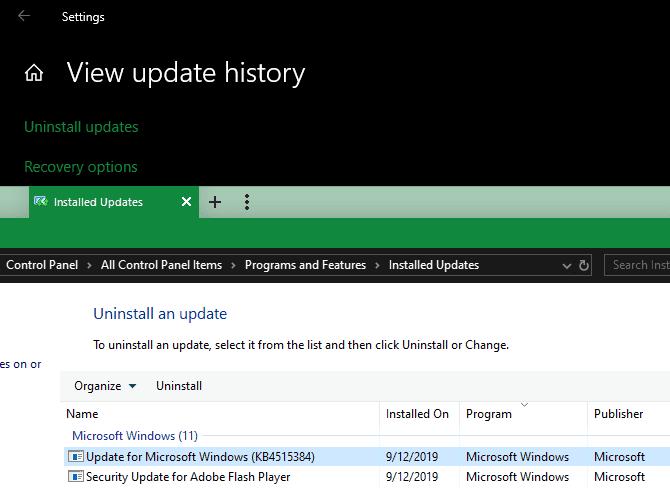 Conseils pour vous aider à corriger l'erreur Blue Screen of Death (BSoD) dans Windows - Windows