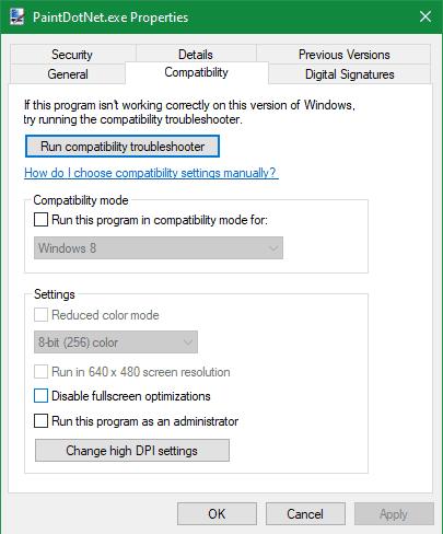 Façons d'exécuter n'importe quel programme avec des droits d'administrateur sous Windows - Windows