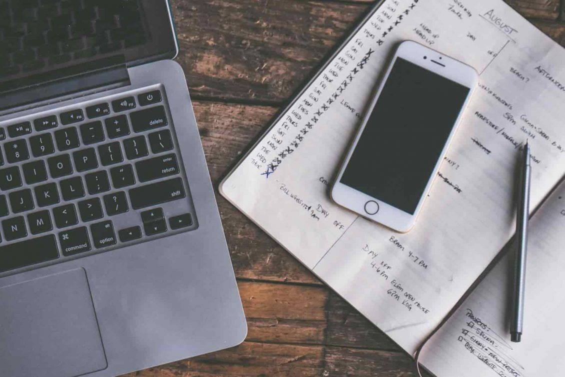 إنشاء صفحات المذكرة النقطية الرقمية مع  تطبيقات تدوين الملاحظات هذه - Android iOS