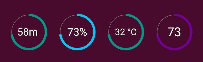 أفضل التطبيقات المصغرة لتخصيص شاشتك الرئيسية في Android