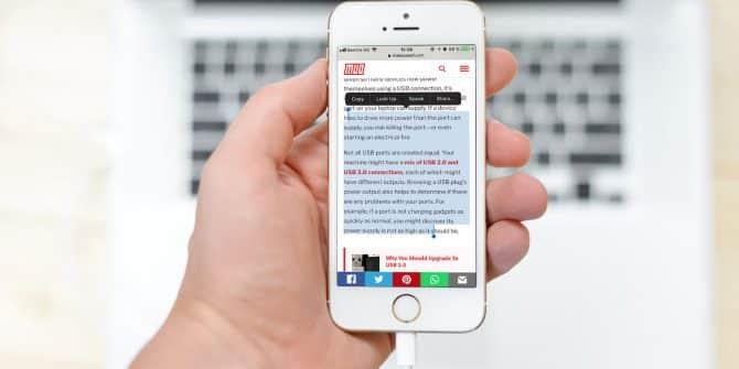 Meilleures applications de gestion de presse-papiers pour iPhone et iPad - iOS